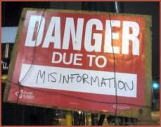 misinformation 1